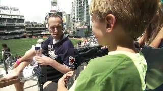 All You Can Eat at Petco Park