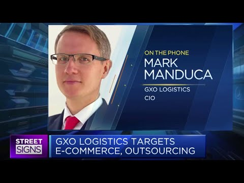 Mark Manduca on CNBC