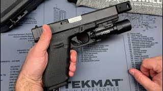 Glock 20 10mm Project | Part 1