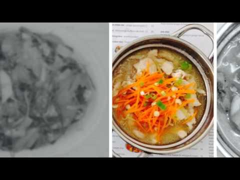 Video Healthy Eating Abu Dhabi