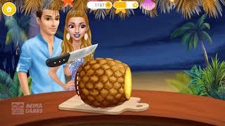 Игра Для Мальчика: Летняя Дама В Школе Ханны - Подростковая Дата HD