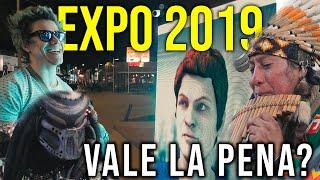 LA EXPO 2019 NO ES LO QUE ESPERABA | EXPO MARIANO 2019