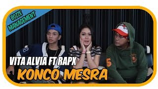 Vita Alvia Feat RapX - Konco Mesra [ Official Music Video HD ] House Mix Ver