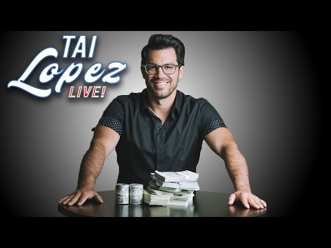 💻 Live Demonstration: Making Money Online 💵 – Tailopez.com/moneyonline