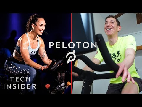 I Did Peloton For Two Weeks Straight And Here's What Happened mp3 yukle - MAHNI.BIZ