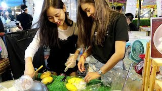 Street Food in Taiwan Thailand | Best Street Foods Around the World | Asian Food Videos New