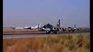 """Отважным  воздушным бойцам, летчикам-штурмовикам, Су-25  """"Грачам"""" Посвящается!"""
