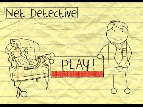 Video of Net Detective