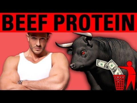 Meine Meinung zu Beef Protein