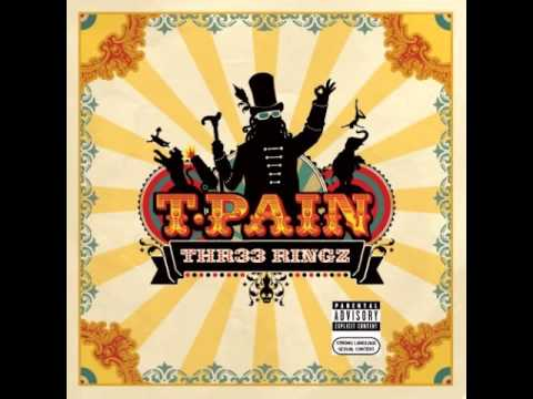 T-Pain(티페인) - Change(feat.Akon,Diddy, Mary J)