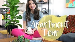 APARTMENT TOUR 2017