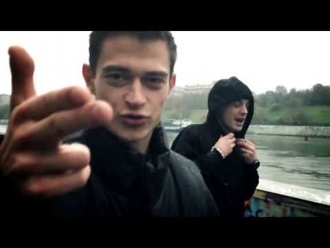 Кравц и Guf — Нет Конфликта official video