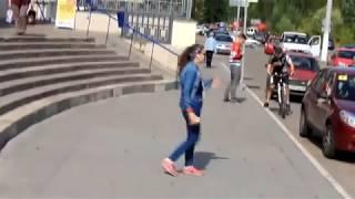 한국인에게 감동받고 중국인에 실망하는 러시아사람들