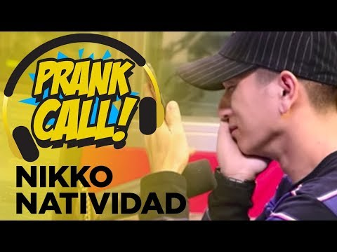 #PrankCall: Hashtag Nikko, umamin kay Vice Ganda. Vice Ganda welcomes Nikko to the community?