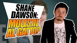 """Shane Dawson, il """"GattoGate"""" e le scuse al passato"""