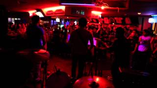 The strokes - The modern Age & Metabolism - Cover - HD - Live at Bambinos Bar