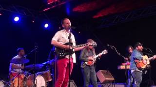 """Fruition w/ special guest Brad Parsons """"Dream"""" (Live At Sawtooth Valley Gathering 2016)"""