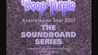 Deep Purple-Hey Cisco Live in Newcastle 2001(Audio Only)