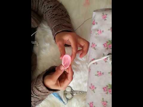 Amigurumi Masum Bebek Yapımı - Örgü Modelleri | 360x480