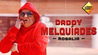 Daddy Melquiades Nos Enseña A Componer Como Rosalia - El Hormiguero