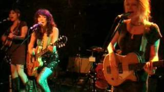 Those Darlins - Silverlake Lounge - Mama's Heart
