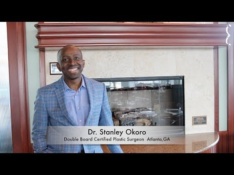 Dr. Stanley Okoro - Georgia Plastic Surgey