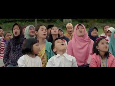 Official hd movie trailer  iqro  39    petualangan meraih bintang