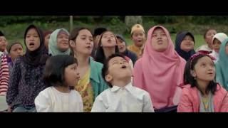 Official HD Movie Trailer: IQRO' - Petualangan Meraih Bintang