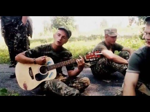 not real guitar 5nizza I - Soldier - Friday with a guitar  5nizza Я - Солдат - Пятница под гитару
