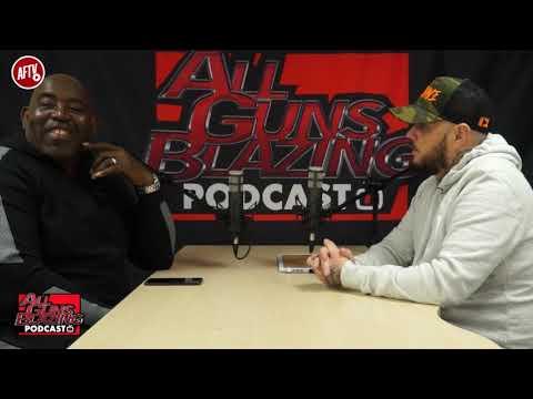 Is It Good Luck or Good Riddance Gazidis? | All Guns Blazing Podcast