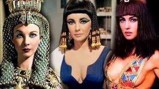WOW Утехи Древнего мира.  Настоящее лицо  Клеопатры: история  любви и смерти.....