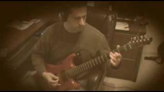 Impressions - Descendents (Guitar cover)