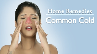 How To Cure Common Cold   Home Remedies With Upasana   Mind Body Soul   Cold Symptoms and Remedies