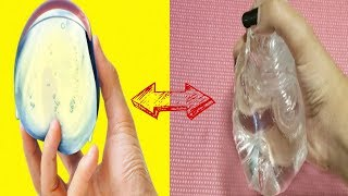 Trying 26 Shocking Hacks With Water by 5 minute crafts