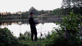 Рыбалка на сомов в башкирии