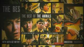 I'm Gonna Chage The World  - The Best of The Animals