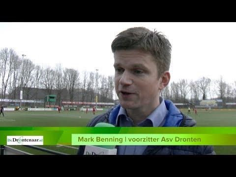 VIDEO | Marco Roelofsen belangrijke kandidaat voor trainersfunctie Asv Dronten