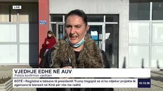 RTK3 Lajmet e orës 15:00 22.10.2020