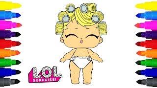 Lol Surprise Lil Goo Goo Queen 免费在线视频最佳电影电视节目