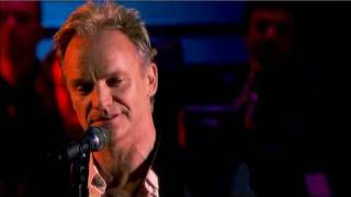 """My Funny Valentine"" feat. Sting"