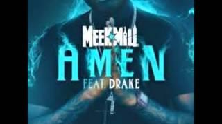 Meek Mill feat. Drake - Amen (Clean)