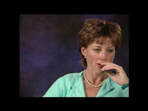 Dorothy Hamill, Academy Class of 1996, Full Interview