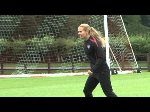 1-on-1 with Heather Mitts