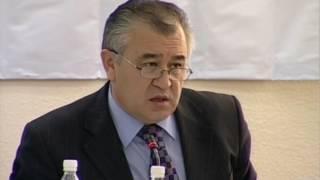 Мыктыбек Арстанбек менен Ө.Текебаевдин талашы