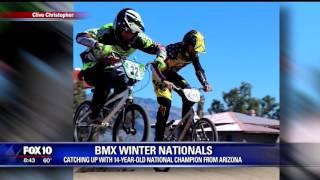 BMX Winter National