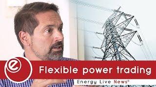 Flexible power trading