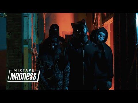 F2anti, iD, D31 - Details (Music Video)