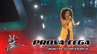 "Natacha Amendoeira - ""Let Her Go"" 