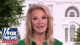 Kellyanne Conway: 'No question' economy will see significant rebound
