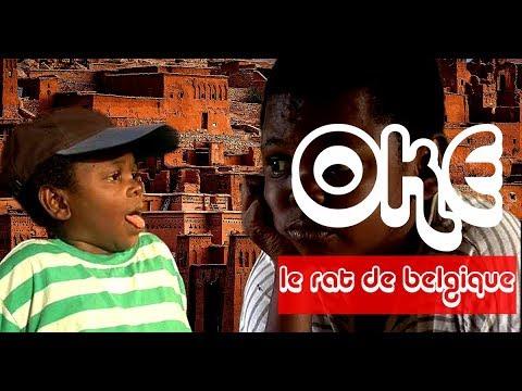 OKE LE RAT DE BELGIQUE 1 (Nollywood Extra)